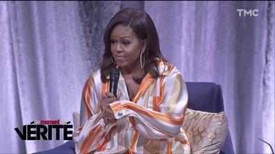 Le Moment de vérité : la conférence de Michelle Obama à Paris