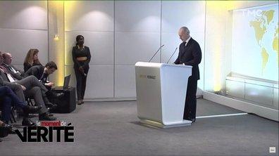 Le Moment de vérité : la première réunion Renault de l'après Carlos Ghosn
