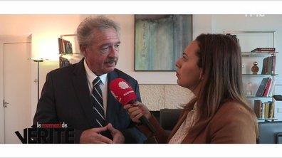 """Moment de vérité : Jean Asselborn, le ministre qui dit """"merde !"""" à Matteo Salvini"""