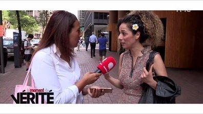 Moment de vérité – Rencontre avec Masih Alinejad, star du mouvement anti-hijab en Iran