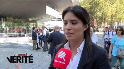 """Moment de vérité - Richard Ferrand élu : une députée évoque """"des pressions"""""""