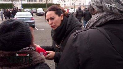 Moment de vérité : que s'est-il passé entre lycéens et policiers à Mantes-la-Jolie ?