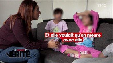"""""""Il nous montrait des vidéos de gens qui se font tirer dans la tête"""", le témoignage de deux fillettes de retour de Syrie"""