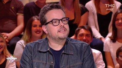 Nicolas Demorand : retour aux sources