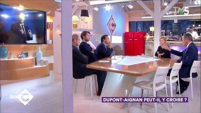 Le nouveau LOLCAT qui veut du like s'appelle Nicolas Dupont-Aignan