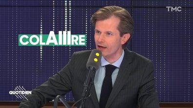 Ôde à l'accent de Guillaume Larrivé