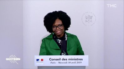 "On a testé le fameux ""franc-parler"" de Sibeth Ndiaye"
