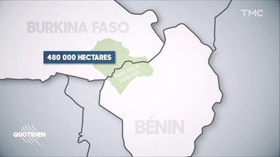 Zoom - Otages enlevés au Bénin : comment établit-on les zones à risques ?
