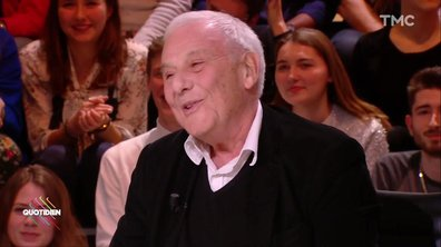 Philippe Sollers par Philippe Sollers