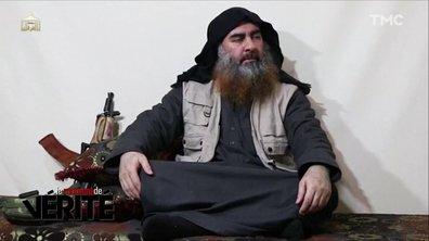 Le Moment de vérité : pourquoi faut-il être prudent avec les images du chef de Daesh ?