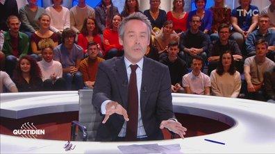Prix Goncourt : comment Macron a-t-il pu connaître le vainqueur depuis Shangaï ?