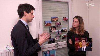 Le projet de loi sur le logement : Sur le terrain avec Julien Denormandie