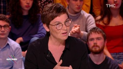 Cafouillage autour d'un accord pour Mayotte, les explications d'Annick Girardin