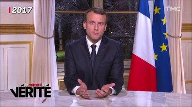 Le Moment de vérité : que retenir des deux premières années de Macron à l'Élysée ?