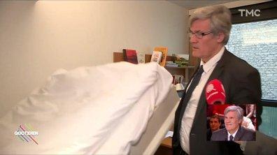 Stéphane Le Foll : le lit trop court du candidat à la tête du PS