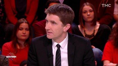 """Stéphane Gatignon: """"Emmanuel Macron ne sait pas ce qu'est la banlieue"""""""