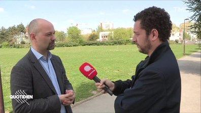 Chaouch Express : Thomas Guénolé réagit aux accusations de la France Insoumise