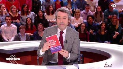 SAV de l'émission : encore une chose à propos du livre de François Ruffin