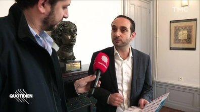 Chaouch Express : à Sarcelles, une élection annulée pour cause de… trop de femmes