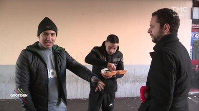 Violences entre les jeunes et la police : Retour à Champigny