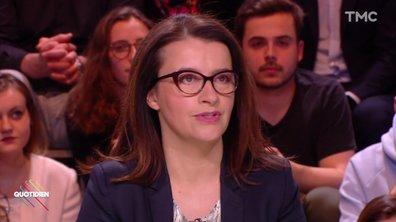 """""""Je voulais montrer que la politique n'est pas une drogue"""" : Cécile Duflot explique pourquoi elle quitte la politique"""