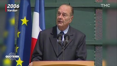 Zoom - Macron et Pétain: qu'en disaient Chirac, Mitterrand, De Gaulle ou Hollande ?