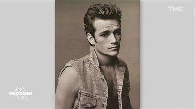 Zoom : qui était vraiment Luke Perry, le culte Dylan de Beverly Hills ?