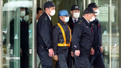 Zoom : la libération de Carlos Ghosn heure par heure
