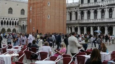 Zoom : pour limiter le tourisme de masse, Venise prend des mesures radicales