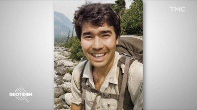 Zoom : un explorateur américain tué par une tribu indienne isolée