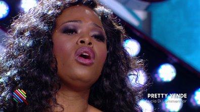 "Pretty Yende - ""Lucia Di Lammermor"" en live dans Quotidien (exclu web)"