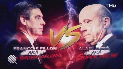 Primaire de Droite : duel à distance entre Juppé et Fillon
