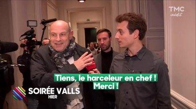 Primaire de Gauche - les Pro Valls vite résignés