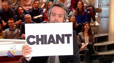 Primaire de la Gauche : Un débat vraiment très... Chiant