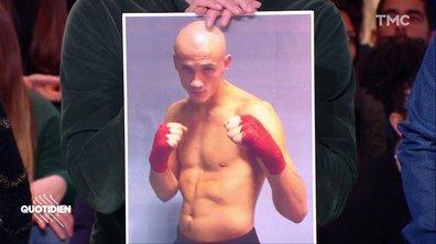 """Au procès de Christophe Dettinger, le """"boxeur de gendarmes"""""""