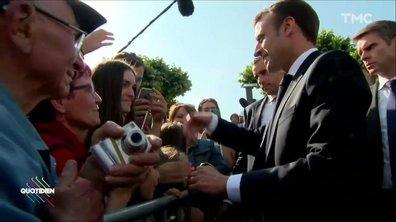 """Profession président : l'opération """"reconquête"""" d'Emmanuel Macron"""