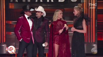 Le Petit Q : zoom sur les Country Awards