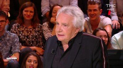 Invité : Michel Sardou, avant la der des ders'