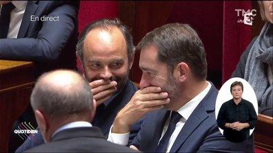 Fait du jour : France 3 rend l'antenne