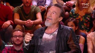 """Florent Pagny : je vais continuer de payer des impôts en France"""""""