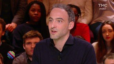 Raphaël Glucksmann : une république bananière ?