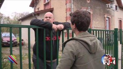 Rencontre avec la France du FN : à Brachay avec Martin Weill