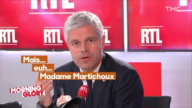 Morning Glory : la revanche d'Elizabeth Martichoux sur Laurent Wauquiez