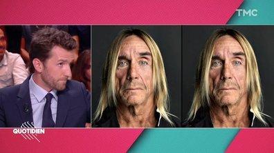 La revue de presse des haters : Brigitte Macron ou Iggy Pop ?