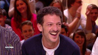 """La revue de presse : Vincent Dedienne parle de la presse qui ne """"se vend pas"""""""