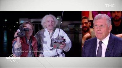 """Robert Zemeckis nous explique pourquoi il n'y aura pas de suite à """"Retour vers le futur"""""""