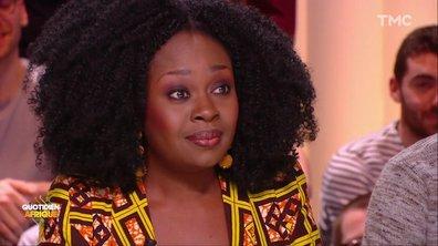 Roukiata Ouedraogo : l'humour pour parler d'excision