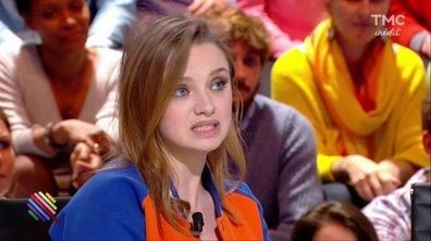 "Sara Forestier : une instit' très ""Primaire"""