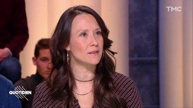 Invitée : Saraï Suarez, journaliste vénézuélienne à Paris