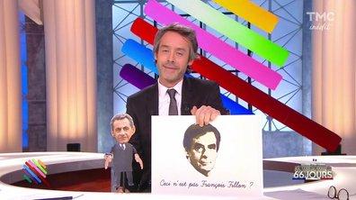Sarkozy, la dernière carte de François Fillon ?
